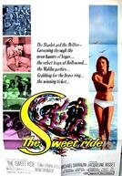 A Praia dos Desejos (The Sweet Ride)