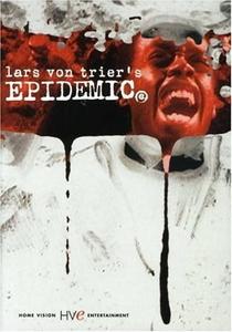 Epidemia - Poster / Capa / Cartaz - Oficial 1