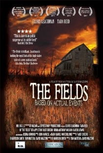 The Fields - Poster / Capa / Cartaz - Oficial 3