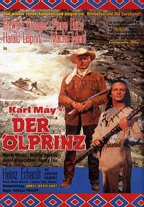 Flechas Ardentes - Poster / Capa / Cartaz - Oficial 2