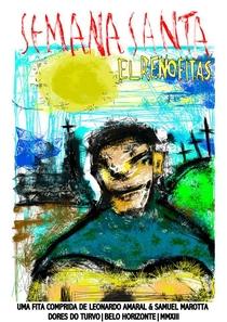 Semana Santa - Poster / Capa / Cartaz - Oficial 1