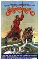 O Pirata Escarlate (Swashbuckler)