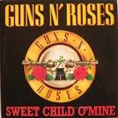 Guns N' Roses: Sweet Child O' Mine (Guns N' Roses: Sweet Child O' Mine)