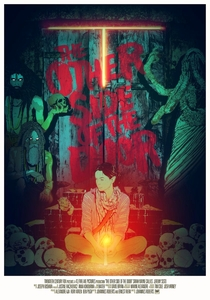 Do Outro Lado da Porta - Poster / Capa / Cartaz - Oficial 4