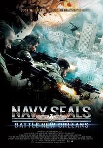 Navy Seals: Batalha Contra Os Zumbis - Poster / Capa / Cartaz - Oficial 1