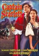 Capitão Escarlate (Captain Scarlett)