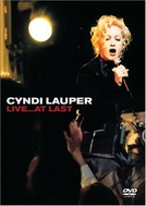 Cyndi Lauper: Live... At Last (Cyndi Lauper: Live... At Last)