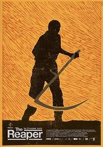 O Ceifador - Poster / Capa / Cartaz - Oficial 1