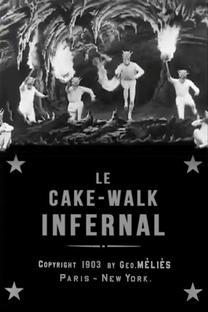 O Bolo Infernal - Poster / Capa / Cartaz - Oficial 1