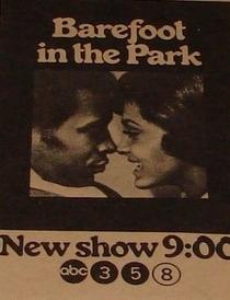 Barefoot in the Park  (1ª Temporada) - Poster / Capa / Cartaz - Oficial 1