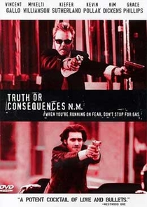 Últimas Consequências - Poster / Capa / Cartaz - Oficial 1