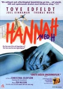 Hannah com H - Poster / Capa / Cartaz - Oficial 1