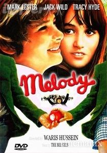 Melody... Quando Brota o Amor - Poster / Capa / Cartaz - Oficial 2
