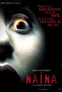 Naina - Poster / Capa / Cartaz - Oficial 1