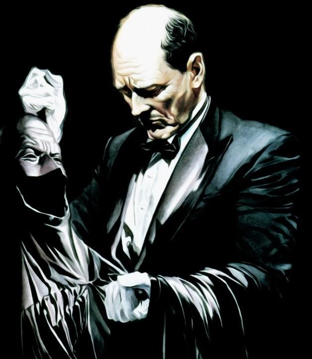 """Eisenberg e Irons serão Luthor e o mordomo Alfred em """"Batman vs"""