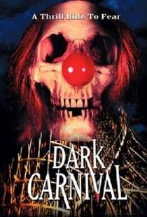 Dark Carnival  - Poster / Capa / Cartaz - Oficial 1