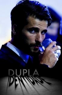 Dupla Identidade (1ª Temporada) - Poster / Capa / Cartaz - Oficial 1