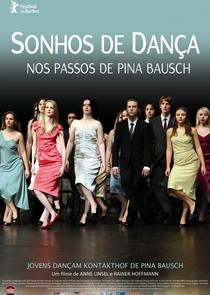 Sonhos em Movimento - Poster / Capa / Cartaz - Oficial 2