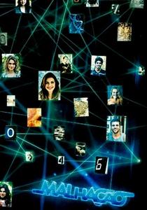 Malhação Conectados | 19ª Temporada - Poster / Capa / Cartaz - Oficial 4