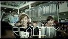 [뜨거운 순간 엑소] 엑소 1st 티저 @ Mnet 뜨거운 순간 엑소