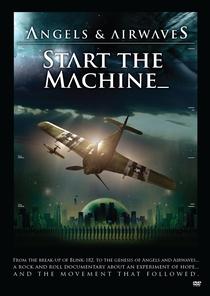 Start the Machine - Poster / Capa / Cartaz - Oficial 1