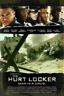 Guerra ao Terror - Poster / Capa / Cartaz - Oficial 8