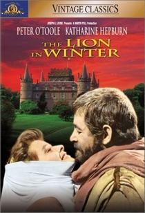 O Leão no Inverno - Poster / Capa / Cartaz - Oficial 4