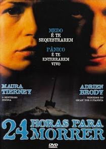 24 Horas Para Morrer - Poster / Capa / Cartaz - Oficial 4
