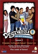 Degrassi: The Next Generation (3ª temporada) (Degrassi: The Next Generation (Season 3))