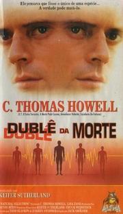 Dublê da Morte - Poster / Capa / Cartaz - Oficial 2