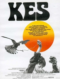 Kes - Poster / Capa / Cartaz - Oficial 4