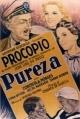 Pureza  - Poster / Capa / Cartaz - Oficial 1