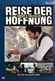 A Viagem da Esperança - Poster / Capa / Cartaz - Oficial 2