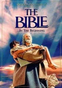 A Bíblia... No Início - Poster / Capa / Cartaz - Oficial 4