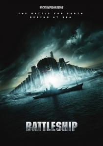 Battleship - A Batalha dos Mares - Poster / Capa / Cartaz - Oficial 5