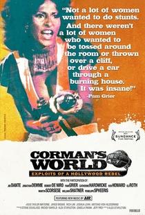 O Mundo de Corman: Aventuras de um rebelde de Hollywood - Poster / Capa / Cartaz - Oficial 8