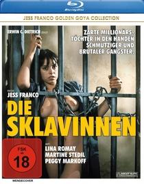 Die Sklavinnen  - Poster / Capa / Cartaz - Oficial 1