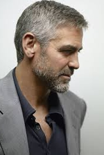 George Clooney - Poster / Capa / Cartaz - Oficial 2