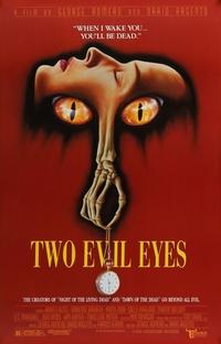 Dois Olhos Satânicos - Poster / Capa / Cartaz - Oficial 4
