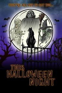This Halloween Night - Poster / Capa / Cartaz - Oficial 1