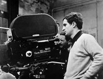 François Truffaut, Uma Autobiografia - Poster / Capa / Cartaz - Oficial 1
