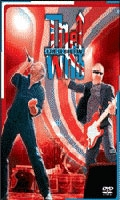 The Who - Live In Boston - Poster / Capa / Cartaz - Oficial 1