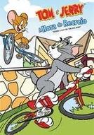 Tom e jerry a hora do recreio (School´s Out For Tom and Jerry)
