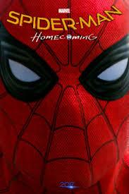 Homem-Aranha: De Volta ao Lar - Poster / Capa / Cartaz - Oficial 13