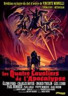 Os Quatro Cavaleiros do Apocalipse (The Four Horsemen Of The Apocalypse)
