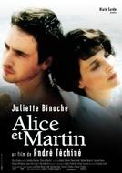 Alice e Martin (Alice et Martin)