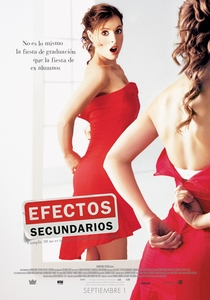 Efeitos Secundários - Poster / Capa / Cartaz - Oficial 1
