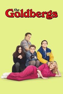 The Goldbergs (4ª Temporada) - Poster / Capa / Cartaz - Oficial 1