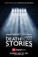 Histórias do Corredor da Morte (2ª Temporada) (Death Row Stories (Season 2))