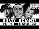 Ser noivo não é novidade (Rusty Romeos)